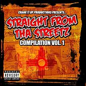 Straight from Tha Streetz, Vol. 1 by Various Artists