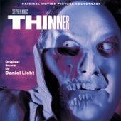 Thinner by Daniel Licht