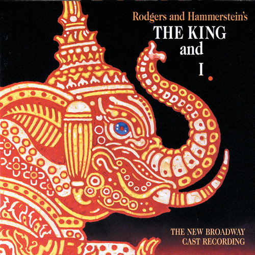The King And I by Richard Rodgers