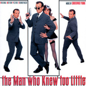 The Man Who Knew Too Little by Christopher Young