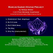 Marcus Garvey Statue Project by Various Artists