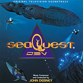 SeaQuest DSV by John Debney