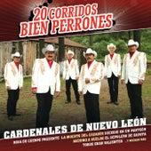 20 Corridos Bien Perrones by Cardenales De Nuevo León
