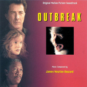 Outbreak by James Newton Howard