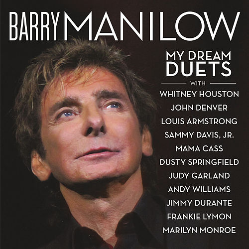 My Dream Duets von Barry Manilow