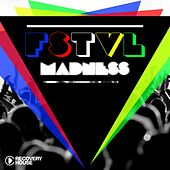 FSTVL Madness von Various Artists