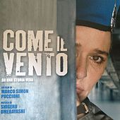 Come il vento (Original Soundtrack) von Shigeru Umebayashi