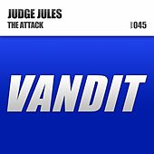 The Attack by Judge Jules