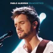 En Acústico by Pablo Alboran