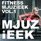 Fitness Mjuzieek Vol.1 - EP by Various Artists