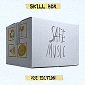 Skill Box Vol. 4 (ADE Edition) - EP by Various Artists
