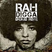 Angela Davis by Rah Digga