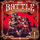 Battle Royale, Vol. 1 by Various Artists