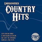 Undiscovered Country Hits by Various Artists