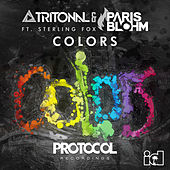 Colors by Tritonal