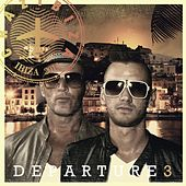 Crazibiza - Ibiza Departure, Vol 3. by Various Artists