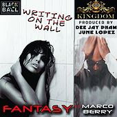 Writing On The Wall (feat. Marco Berry) by Fantasy