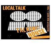 Talking House, Vol. 4 by Various Artists