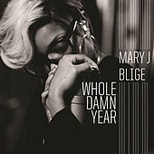 Whole Damn Year by Mary J. Blige