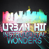 Urban Hit Instrumental Wonders von Various Artists