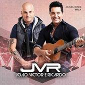 As Melhores - Vol. 1 by João Victor e Ricardo