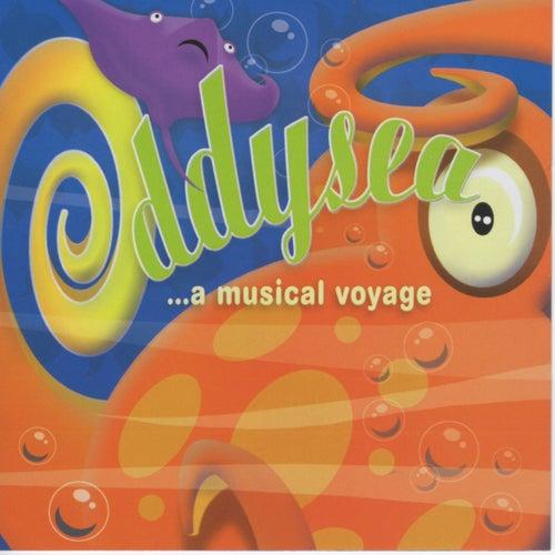 Oddysea: A Musical Voyage von David Arkenstone