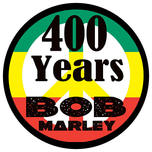 400 Years by Bob Marley