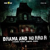 Drama and Horror (Orchestral, Tension, Suspense, Mystery) by Paolo Vivaldi