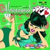Hammond Boogaloo (70's Cult TV, Soul, Funk, Bossa) by Samuele Pagliarani