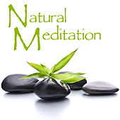 Natural Meditation: Peaceful Music for Yoga, Meditation & Relaxation by Meditation
