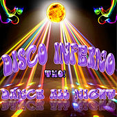 Disco Inferno Dance All Night Two by Various Artists