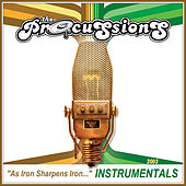As Iron Sharpens Iron Instrumentals by The Procussions