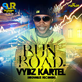 Run Road - EP by VYBZ Kartel