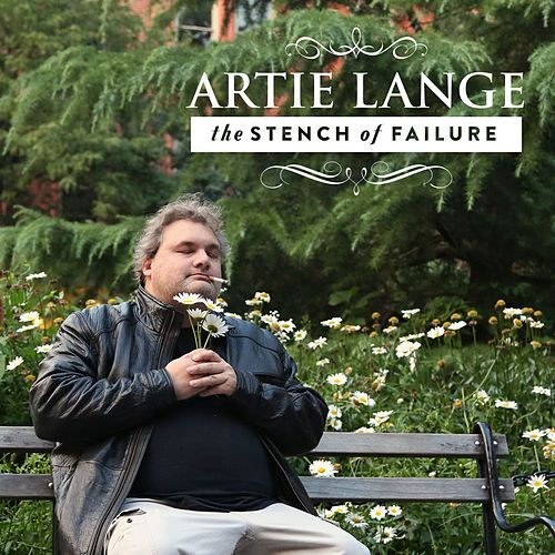 The Stench of Failure by Artie Lange