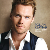 Songs For My Mother by Ronan Keating