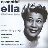 Essential Ella by Ella Fitzgerald