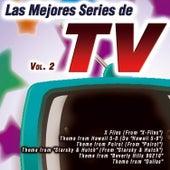 Las Mejores Series de Tv Vol. 2 by Various Artists