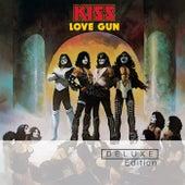 Love Gun von KISS