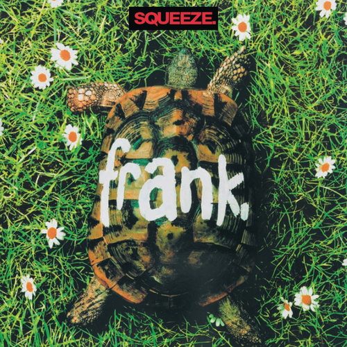 Frank - Expanded Reissue by Squeeze
