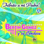 Tributo a Mi Padre by El Condesa De Bertin Gomez Jr