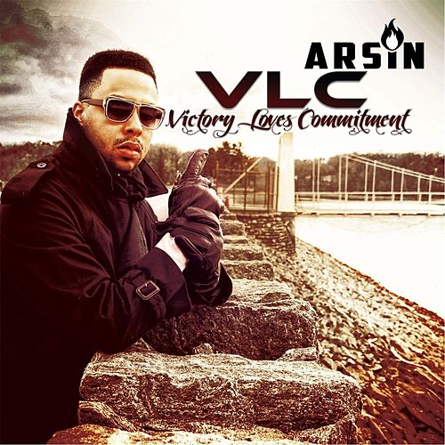 Victory Loves Commitment (V.L.C) by Arsin