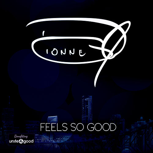 Feels So Good von Dionne Warwick
