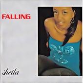 Falling by Sheila