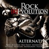 Rock rEvolution, Vol. 3 von Various Artists