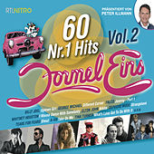 Formel Eins 60 Nr.1 Hits, Vol. 2 von Various Artists