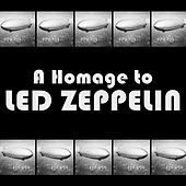 A Homage To: Led Zeppelin by Studio Sunset