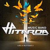 Like a Butterfly by Hitarda