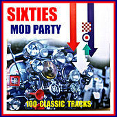 Sixties Mod Party von Various Artists