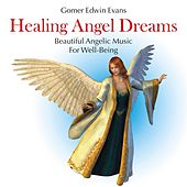 Healing Angel Dreams: Beautiful Angelic Music for Well-Being by Gomer Edwin Evans