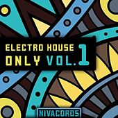 Electro House Only, Vol. 1 by Various Artists